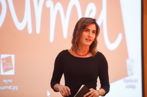 Presentadora de Eventos Cristina Ochoa