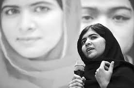 La niña paquistaní que desafió a los talibanes