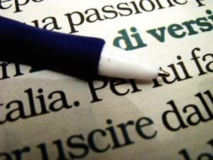 Blog - Creación de Contenidos