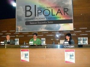 TENGO TRASTORNO BIPOLAR