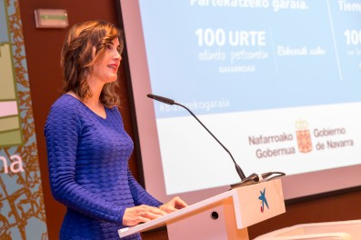Cristina Ochoa Presentadora de Eventos