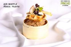 Air waffle