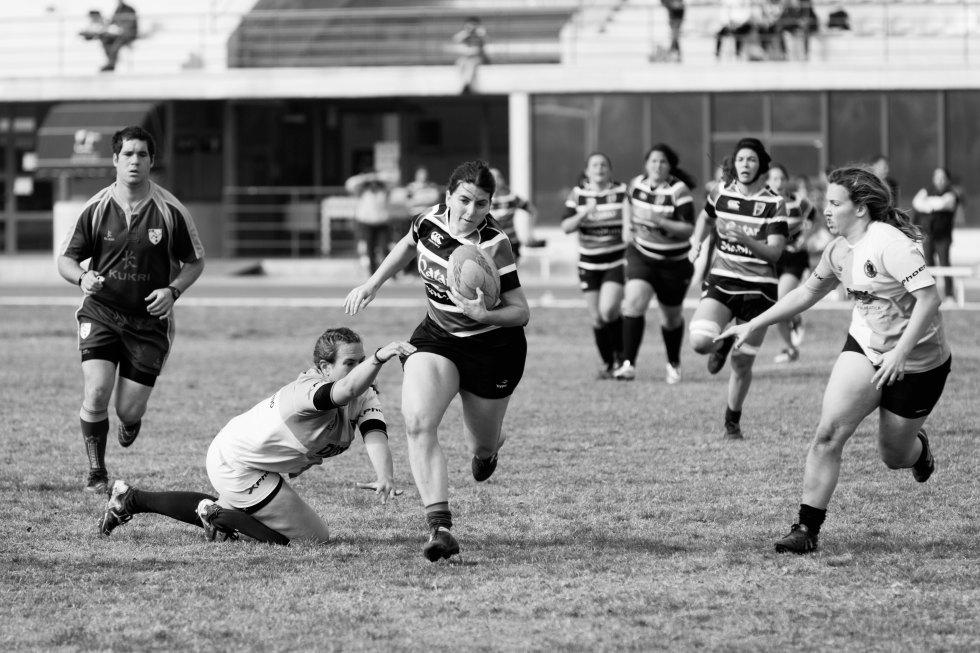 Mujeres deportistas 2