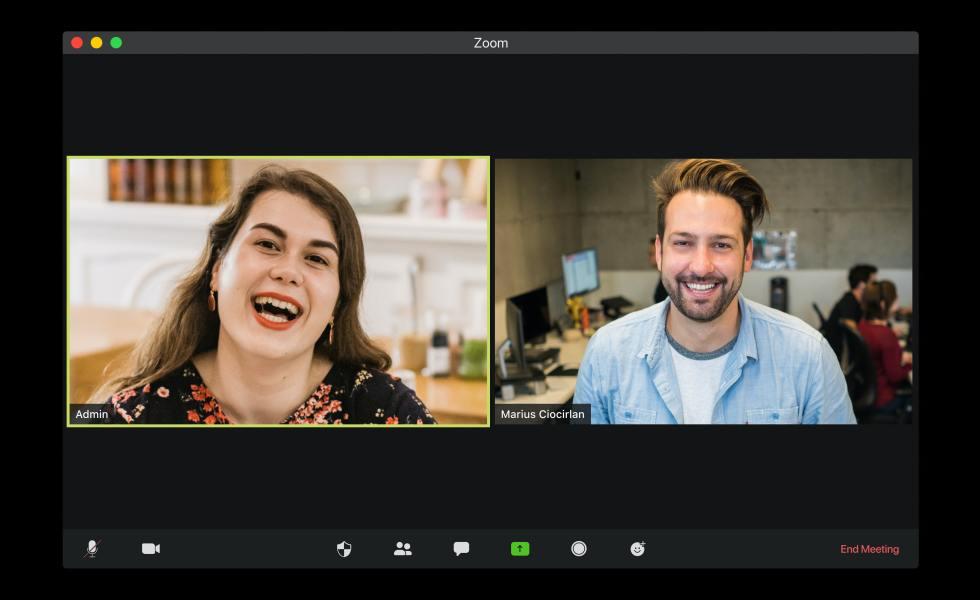 Cómo comunicar en una videoconferencia